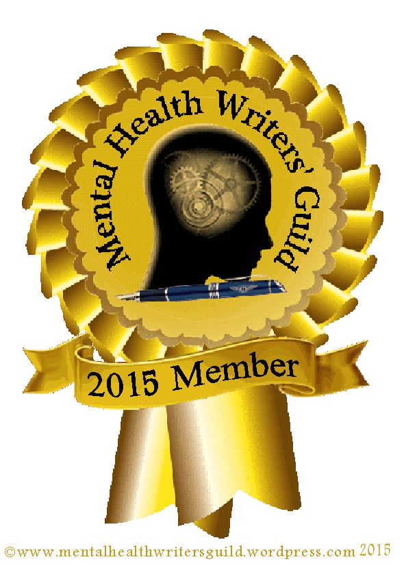 Logo of the Mental Health Writers' Guild